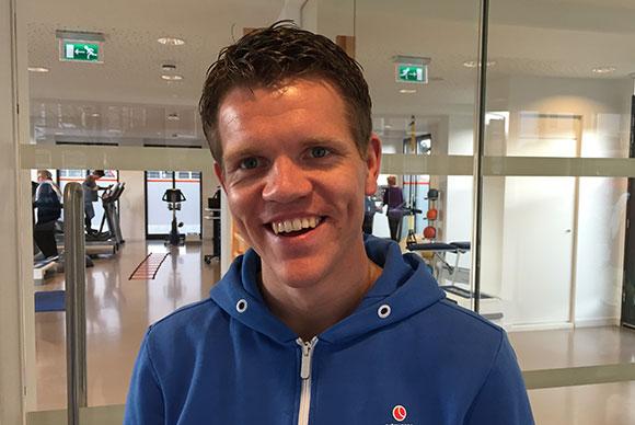 Erik van Warmerdam