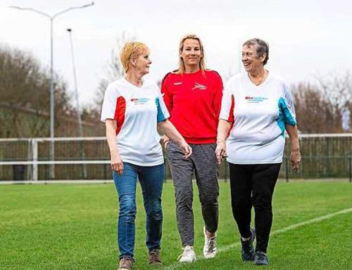 Diabetes Challenge 2019 (Haarlems Dagblad)